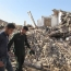 ۷۸ درصد شهرهای ایران در معرض خطر زلزله