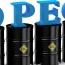 وزیران اوپک برای کاهش تولید ۱.۷ میلیون بشکه ای توافق کردند