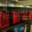 آمار معاملات هفته گذشته بورس در یک نگاه