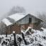 تا روز سه شنبه در اکثر مناطق کشور برف و باران میبارد