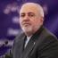 ظریف: کاملاً برای تبادل فراگیر زندانیان آمادگی داریم / توپ در زمین آمریکا است