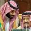ملک سلمان: کشورهای عربی حاشیه خلیج فارس در برابر ایران متحد شوند