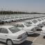 تکنیکال ایران خودرو