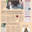 دکتر حریرچی روی جلد مجله فایننشال تایمز