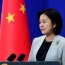 پیغام سخنگوی وزارت خارجه چین به ایران: قوی باش و طاقت بیار؛ ما در کنار تو هستیم