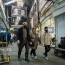 بازار تهران در روزهای کرونایی آخر سال به روایت تصاویر