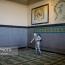 ضد عفونی زندان فشافویه توسط هلال احمر با تجهیزات اهدایی سام سرویس (تصاویر)
