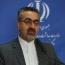 سخنگوی وزارت بهداشت: شمار مبتلایان به کرونا از ۱۰۷ هزار نفر گذشت