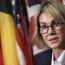 نماینده آمریکا در سازمان ملل: باید فشار تحریمها بر ایران، روسیه و کوبا حفظ شود