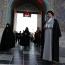 صحن های حرم امام رضا (ع) پس از ۶۹ روز بازگشایی شد