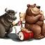 «تحرکات شاخصی بازار !!»