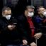 هشدار: مترو کانون کرونا در تهران شده است