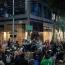 تصرف بخشهایی از سیاتل توسط معترضان آمریکایی