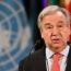 دبیرکل سازمان ملل: هر کاری لازم است برای جلوگیری از نابودی برجام انجام شود
