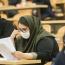 وزیر بهداشت: کنکور در موعد مقرر برگزار می شود