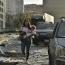 استاندار بیروت: انفجار در بندر مثل انفجار یک بمب اتم بود