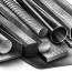 عرضه گسترده تیرآهن و میلگرد در رینگ فلزات