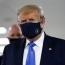 پزشک ترامپ: رئیس جمهور دیروز با دستگاه اکسیژن نفس کشید، اما...