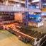 افزایش فروش صادراتی شمش فولاد «ارفع» طی آذر ماه!