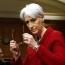 انتخاب وندی شرمن به عنوان معاون وزیر خارجه جدید آمریکا
