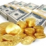 دلار و سکه روی موج نوسان