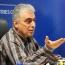 خبر خوش مدیرعامل شرکت مس به مردم آذربایجان: پیمانکار طرح ذوب سونگون در اردیبهشت مشخص و پروژه آغاز میشود