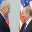 کاخ سفید: بایدن و پوتین دو بار در ژنو دیدار می کنند