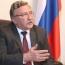 اولیانوف: مذاکرات وین بعد از انتخابات ایران ادامه مییابد