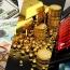 مقایسه بازارهای بورس، ارز و طلا در هفتهای که گذشت