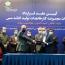با حضور مدیرعامل شرکت مس و جمعی از مقامات استانی انجام شد؛ امضای قرارداد «احداث کارخانه تولید کاتد مس در مجتمع مس آذربایجان» با قرارگاه خاتمالانبیا
