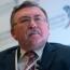 اولیانوف: امیدوارم مذاکرات درباره برجام تا دو هفته ی دیگر آغاز شود