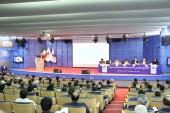 مجمع عمومی سالیانه گروه سرمایهگذاری مسکن برگزار شد