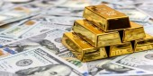 افزایش هفتگی ٢.۵ درصدی نرخ دلار و سکه در پی گزارش «رافائل»